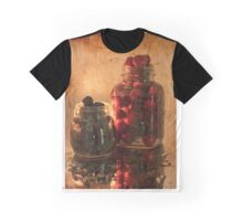 Memories - Homemade - Jambs, Cobblers and Preserves Graphic T-Shirt