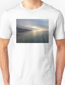 Cromer Sea Fret Unisex T-Shirt