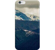Mt Franklin  iPhone Case/Skin