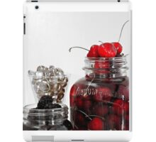 Candied Cherries iPad Case/Skin