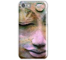 Enlightenment Lotus iPhone Case/Skin