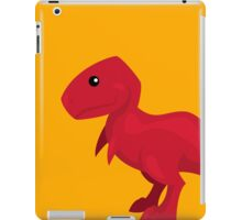 Rex iPad Case/Skin
