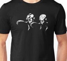 Mega Pulp Man Unisex T-Shirt