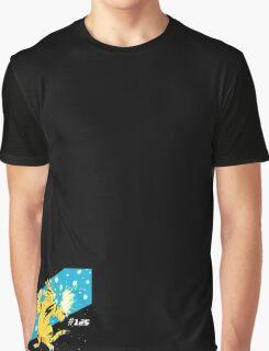 thunder punch! Graphic T-Shirt