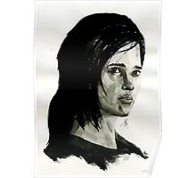 Ellie from The Last of Us  Poster