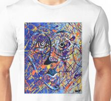 Faint Mind Unisex T-Shirt