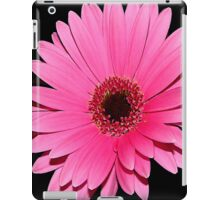 Floral Pink Beauty iPad Case/Skin