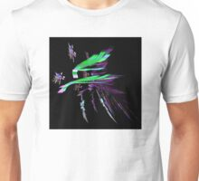 Colorful Chaos Unisex T-Shirt
