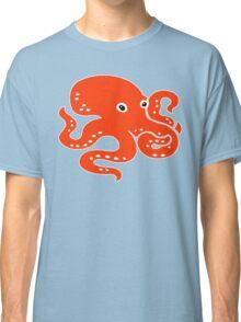 Octo design Classic T-Shirt