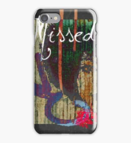 Missed Education iPhone Case/Skin