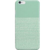 Riverside Hemlock iPhone Case/Skin