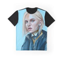Laurent Prince of Vere Graphic T-Shirt