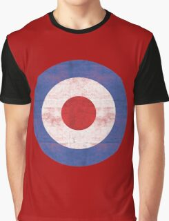 Mod Target Graphic T-Shirt