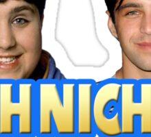 Drake and Josh - Josh Nichols Generations Sticker