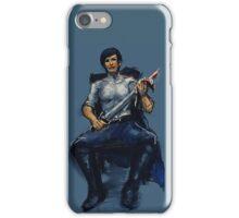 Dishonored 2 - Empress Emily Kaldwin iPhone Case/Skin