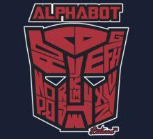 Alphabot Kids Tee