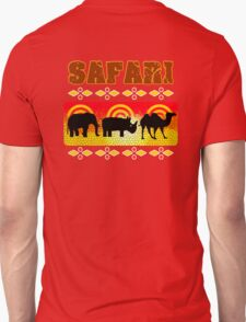 Safari World T-Shirt