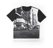 Westminster Street. Providence,R.I. Graphic T-Shirt