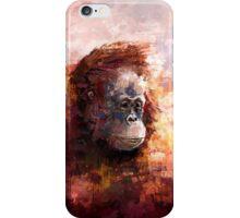 King Louie iPhone Case/Skin