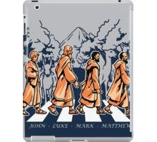 Gospel Road iPad Case/Skin