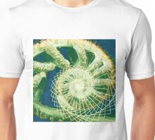 Spiral of Creation Unisex T-Shirt