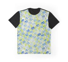 Tilted Order Graphic T-Shirt