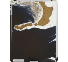 Mono and Brass 2 iPad Case/Skin