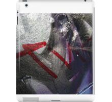 Graffiti Close Up II iPad Case/Skin