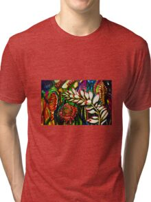 Gingers galore Tri-blend T-Shirt