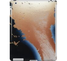 Midnight Copper iPad Case/Skin