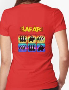 Safari Windows T-Shirt