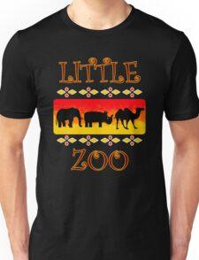 Little Zoo Unisex T-Shirt