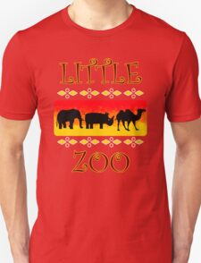 Little Zoo T-Shirt