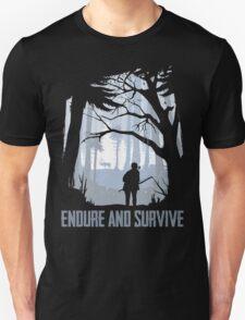TLOU Artwork Unisex T-Shirt