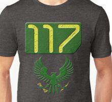117 Tag Unisex T-Shirt