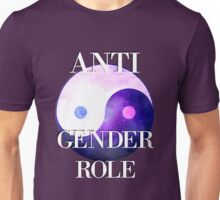 ANTI GENDER ROLE Unisex T-Shirt