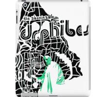 Dr. Phibes iPad Case/Skin