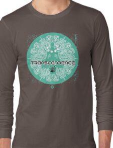 transcendence - Hero Long Sleeve T-Shirt