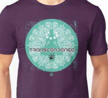 transcendence - Hero Unisex T-Shirt
