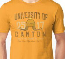 Canton University Unisex T-Shirt