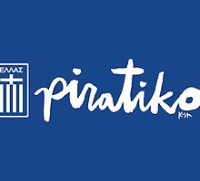 Greece Piratiko v2 by finnllow