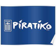 Greece Piratiko v1 Poster