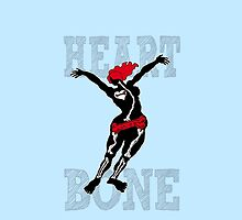 Heart Bone by Dave Stephens