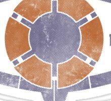 Cybertron University Sticker