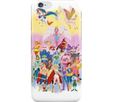 The Great Rebellion #1 by Kevenn T. Smith iPhone Case/Skin