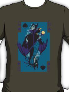 MalefiCard T-Shirt