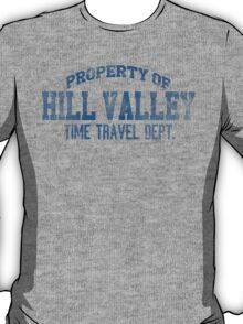 Hill Valley HS T-Shirt