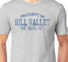Hill Valley HS Unisex T-Shirt