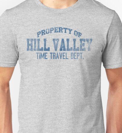 Hill Valley HS Unisex T-Shirt