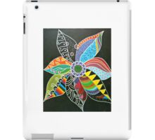 POWER to the FLOWER iPad Case/Skin